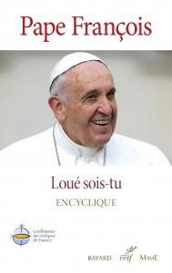 couv encyclique pape François Laudato Si