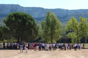 université d'été de la Sainte-Baume - Fréjus Toulon