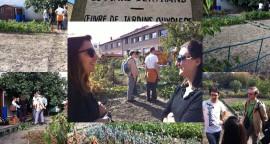 jardin étudiant pastorale étudiante toulouse