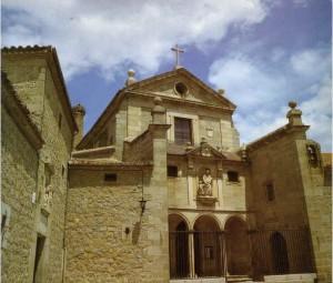 Carmel San José, Avila