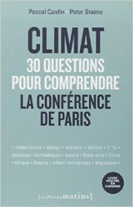 Climat -30 questions pour comprendre..