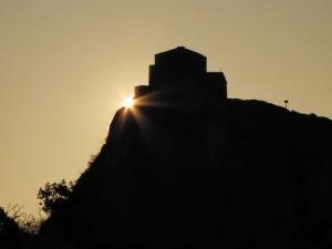 sanctuaire sainte-baume