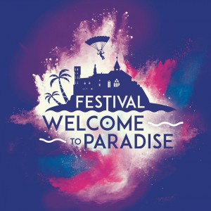 Festival Welcome to paradise - chemin neuf