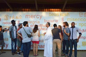 taizé rassemblement pour une nouvelle solidarité