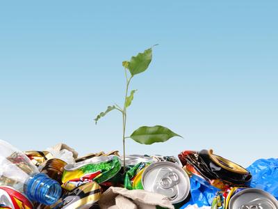 recyclage - ecologie