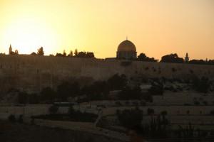 jérusalem terre sainte