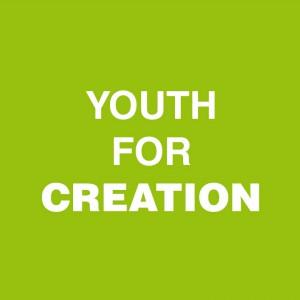 logo YouthforCreation