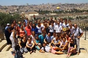 Groupe du diocèse de Toulon et de Sceaux