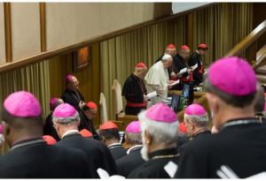 Synode pour la famille