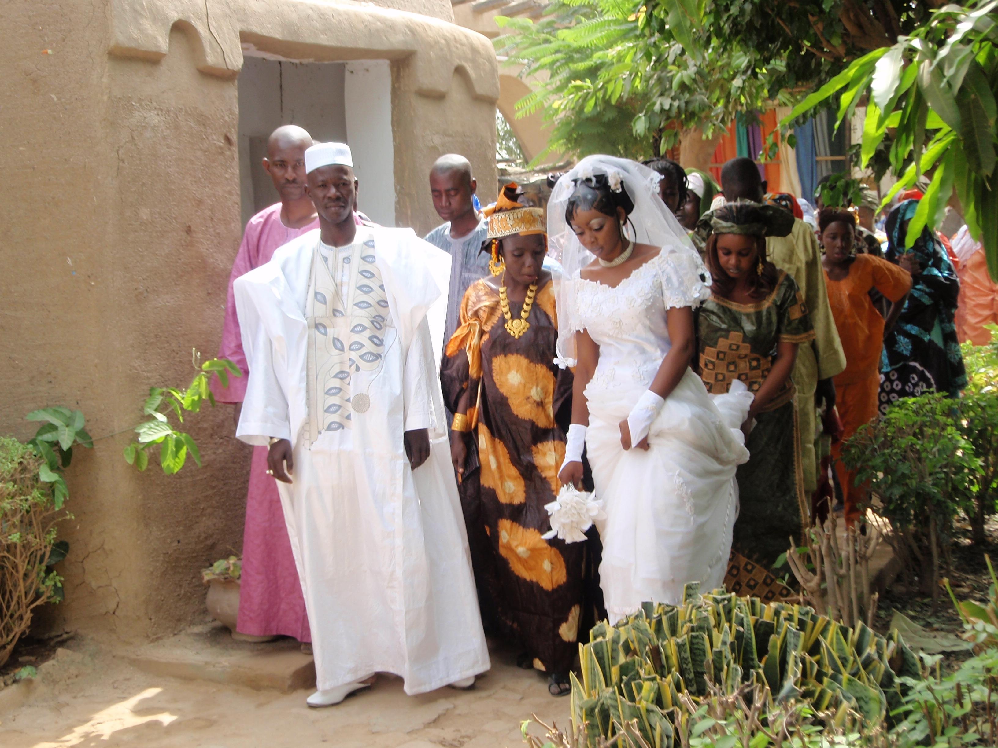 Site de rencontre pour mariage au senegal