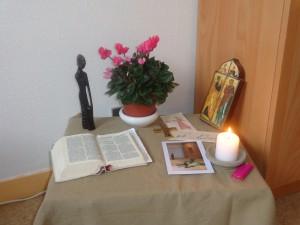 prière - religieuse