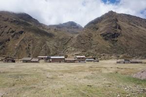 Photo paysage - pérou - iban - volontaire