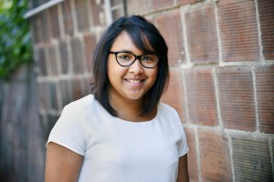 Rina RAJAONARY, présidente de la JOC. Crédits: Corinne SIMON/CIRIC