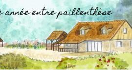 maison paille - écologie