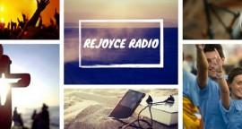 Rejoyce radio