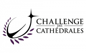 Logo challenge des cathédrales