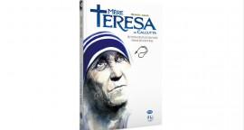 Mère Teresa de Calcutta – Au nom des plus pauvres parmi les plus pauvres, de Lewis Helfand et Sachin Nagar. Éditions 21 g, 14,50 euros.