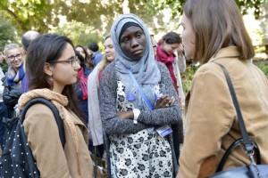 dialogue interreligieux - coexister
