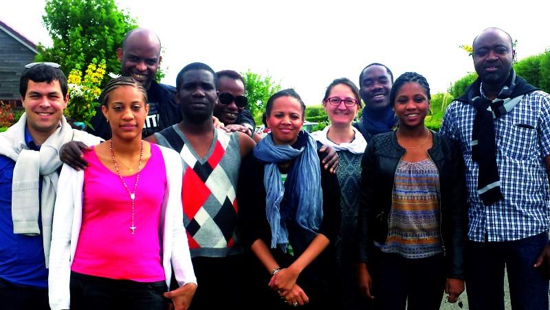 Groupe de Juvisy-sur-Orge, auteur de la semaine de prière