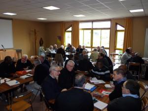 IMGP3360apélerinage ars prêtres diocèse cambrai - journal d'un jeune prêtre