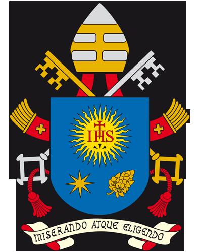 blason-pape-francois