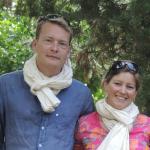 Alix et Benoit Poidevin