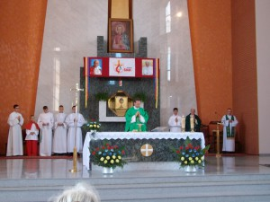 messe jmj arras