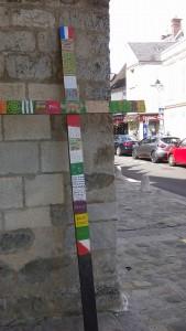 croix dreux 2 jmj chartres
