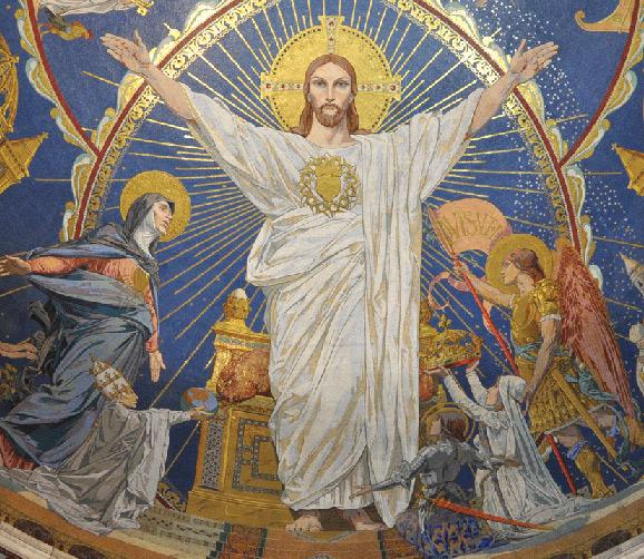 jesus-fresque-montmartre