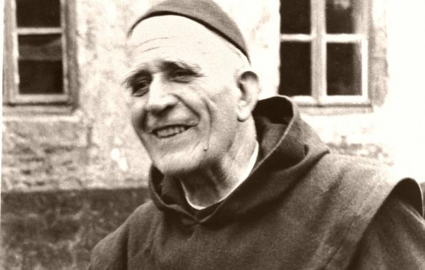 Père Marie-Eugène de l'Enfant-Jésus, béatifié le 19 novembre 2016