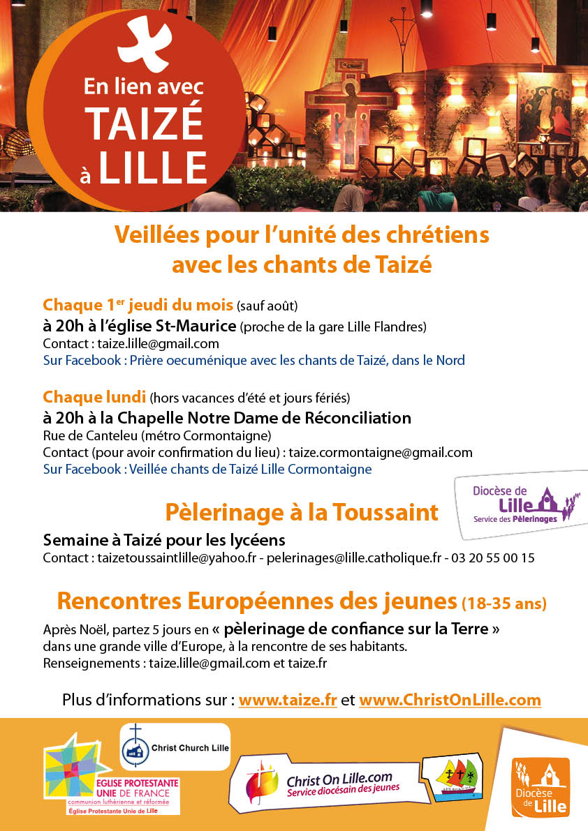 Taize_Lille