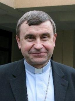 Mgr Pascal Delannoy