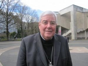 Mgr François Garnier