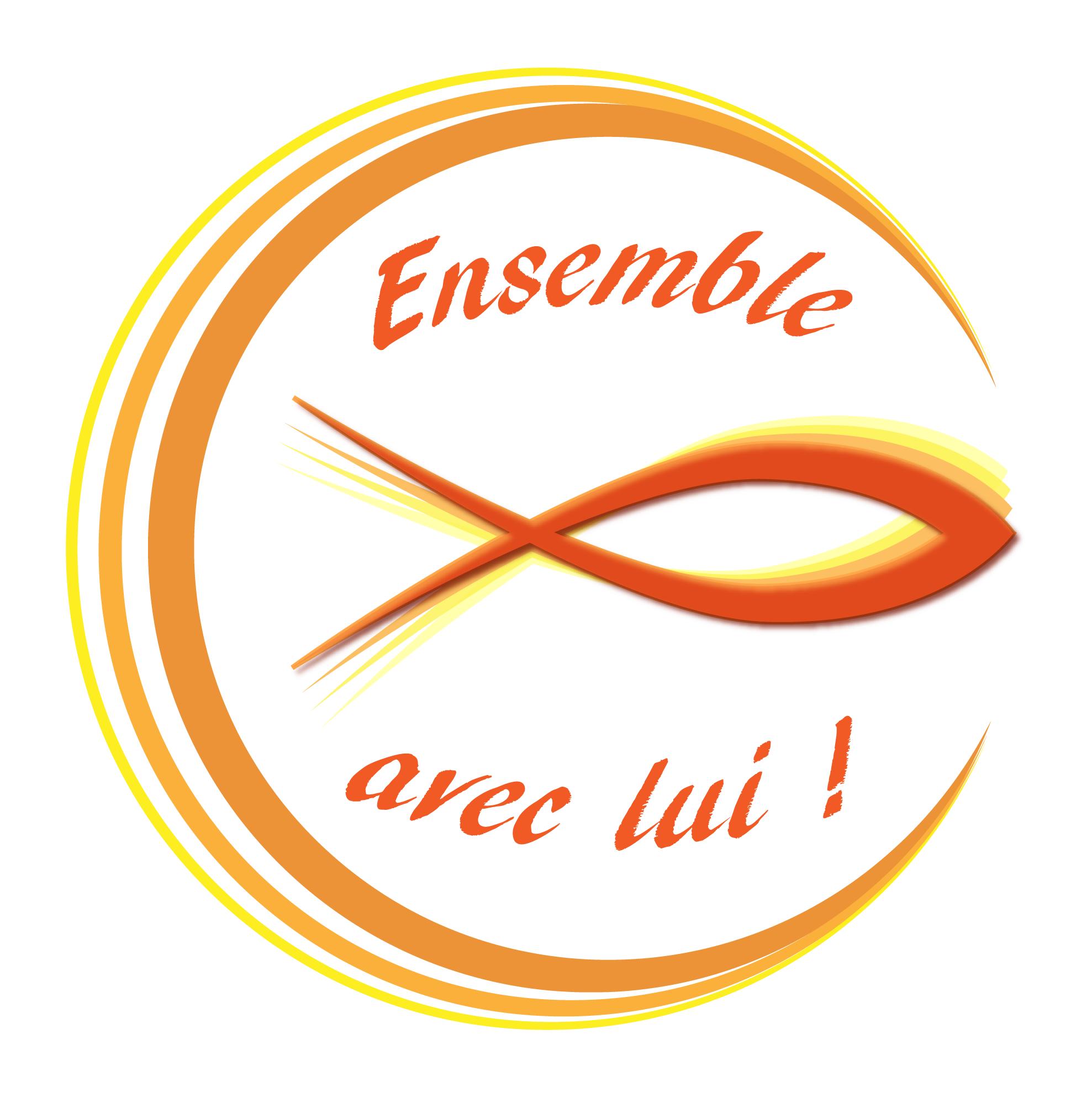 Logo semaine sainte