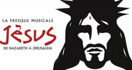 Jésus le spectacle