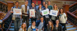 Rencontres européennes de jeunes > Accueils Collectifs de Mineurs